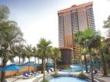 1-for-1 One Room Night Berjaya Times Square Hotel, Kuala Lumpur with HSBC Card