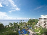 1-for-1 One Room Night at Golden Sands Shangri-La Penang with HSBC