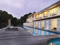 1-for-1 One Room Night at Amara Sanctuary Resort Sentosa with HSBC