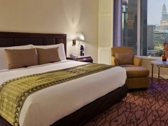 1-for-1 One Room Night at Hotel Istana Kuala Lumpur City Centre with HSBC