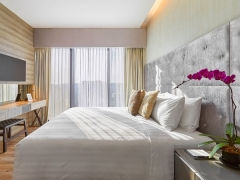 Save More - Enjoy 10% off Best Available Rate at Pan Pacific Serviced Suites Beach Road