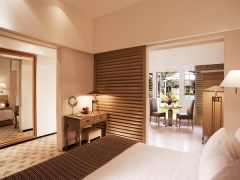 Last Minute Deal for Suites at Goodwood Park Hotel