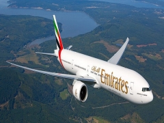 Discover the World with Emirates from SGD829