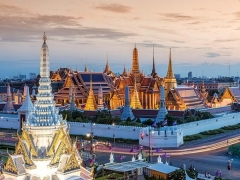 Sweet Retreat Offer in Cathay Pacific from SGD228