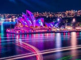 Discover the Best of Sydney with Singapore Airlines