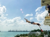 1-for-1 Sky Bridge / Giant Swing in AJ Hackett Sentosa with HSBC