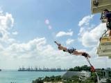 1-for-1 Sky Bridge / Giant Swing in AJ Hackett Sentosa with HSBC