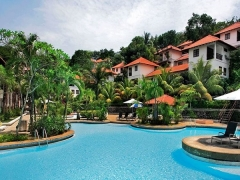 1-for-1 One Room Night at Nongsa Point Marina & Resort with HSBC
