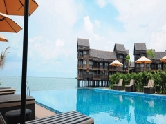 1-for-1 One Room Night at Ombak Villa Langkawi with HSBC Card