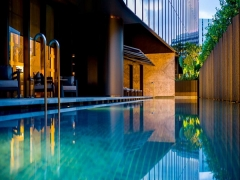 Weekend Special Offer at InterContinental Singapore Robertson Quay