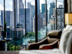 Extended Stay Special Offer at InterContinental Singapore Robertson Quay