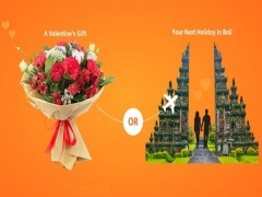 Valentine's Day Offer in Jetstar with Flights from SGD58