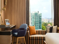 Super Value Stay at Hotel Jen Tanglin Singapore by Shangri-La