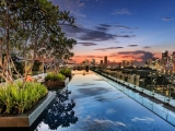 Golden Circle: 15% Savings at Hotel Jen Orchardgateway Singapore by Shangri-La