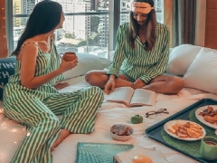 Flexible Rate with Breakfast at Hotel Jen Orchardgateway Singapore by Shangri-La