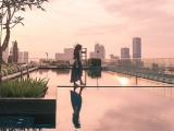 Chillax Staycation at Hotel Jen Orchardgateway Singapore by Shangri-La
