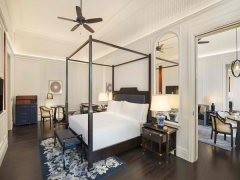 French Splendour Suite Experience at Raffles Hotel Singapore