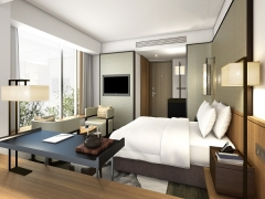 Enjoy 20% off Best Flexible Rate at The Clan Hotel with Far East Hospitality