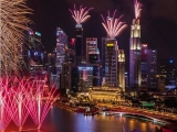 National Day Package at The Fullerton Hotel Singapore