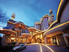 Up to 20% off and more Savings at Sunway Resort Hotel & Spa with DBS Card