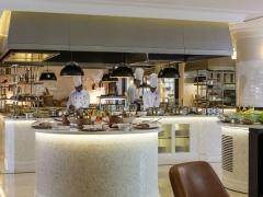 Savour the Morning While Staying at The Ritz-Carlton Kuala Lumpur