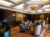 Relaxed Elegance at The Ritz-Carlton Kuala Lumpur