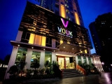 1-for-1 One Room Night at Vouk Hotel Suites Penang with HSBC
