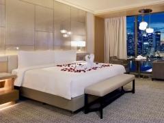 Honeymoon Celebration Package at Marina Bay Sands Singapore
