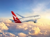 Explore the World with Qantas Airways from SGD429