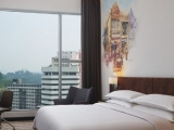Staycation Sensation at Four Points by Sheraton Kuala Lumpur, Chinatown
