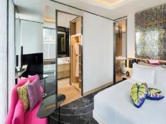 Suite Retreat at W Hotel Kuala Lumpur