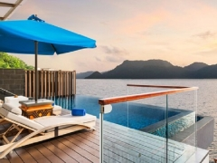 Romance Package at The St. Regis Langkawi