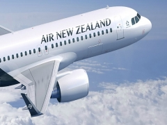 Fly to The Land Down Under with Air New Zealand