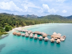 Enjoy up to 20% Room Rate at The Telunas Resorts Riau Islands (South West of Batam) with Maybank Cards