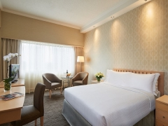 Save up to 10% on your Stay at York Hotel Singapore with Bank of China Credit Card