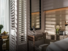 Suite Indulgence at Four Seasons Hotel Singapore