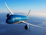 6 Hours Flash Sale in Vietnam Airlines with Up to 50% Savings
