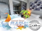 Great Deal Flash Sale at Vivatel Kuala Lumpur from RM148