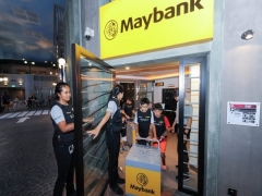 Enjoy 20% off Usual-priced Tickets to KidZania Singapore with Maybank