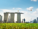 Marina Bay Sands Escapade with SGD40 Off per Night