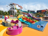 Flash Deal - Wild Wild Wet Day Pass at SGD9 for a Limited Time Only