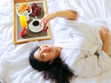 March with Breakfast when you Stay at Concorde Hotel Shah Alam