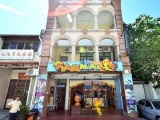 20% off on Entrance Ticket to Magic World Penang with MasterCard