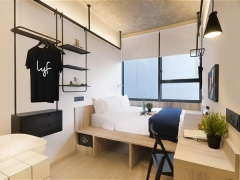 Limited Time Promotion at lyf Funan Singapore by Ascott