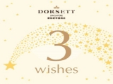 Dorsett Singapore 3 Wishes - 3 Complimentary Perks