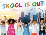 School is Out - Spend more days with your Kids at Dorsett Singapore