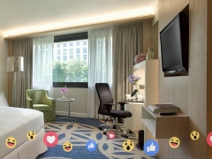 Wow Staycay at Concorde Hotel Singapore from SGD158
