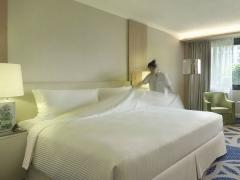 Plus Exclusive at Concorde Hotel Singapore