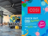 Introductory Offer at COSI Pattaya Wong Amat Beach