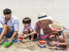 Stay and Play at Centara Grand Beach Resort & Villas Hua Hin